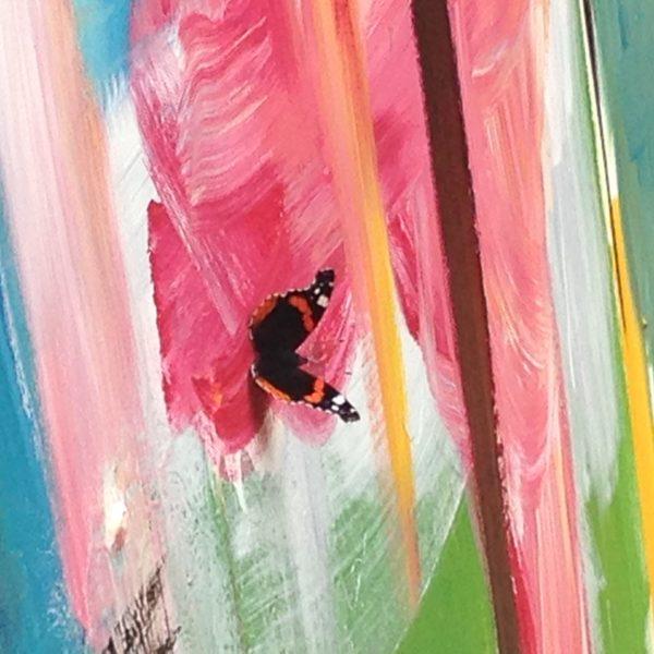 Art Gallery Susanne Rikus, Fly, Werkhaus, Juli 2014,